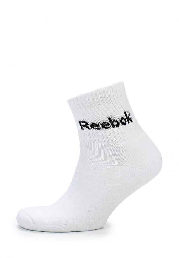 Носки 3 пары Reebok S87261 разноцветный