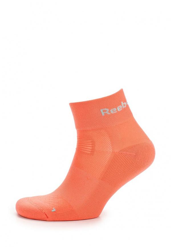 Носки Reebok S13732 розовые