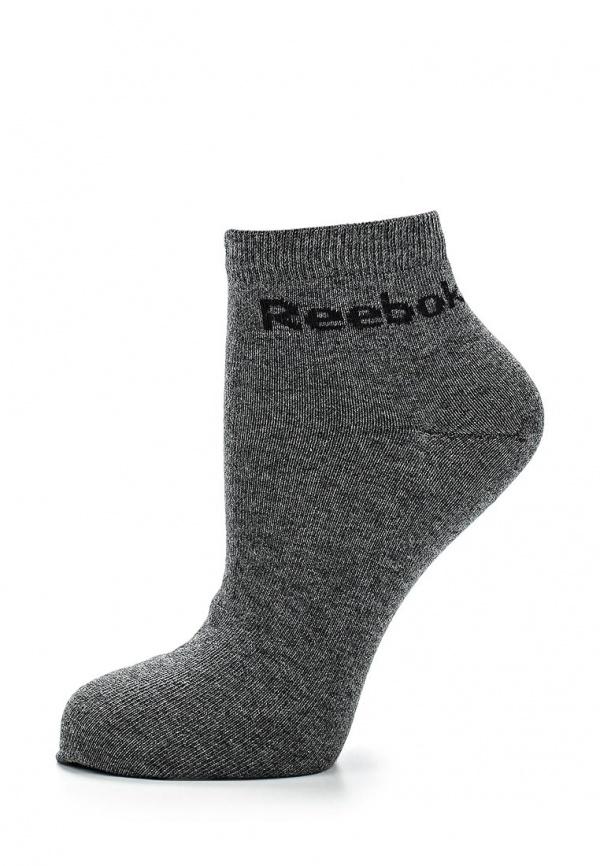 Носки 3 пары Reebok S02331 разноцветный