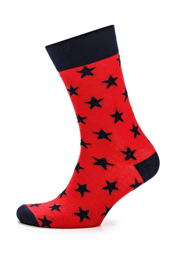 Комплект носков 5 пар River Island 283890 разноцветный