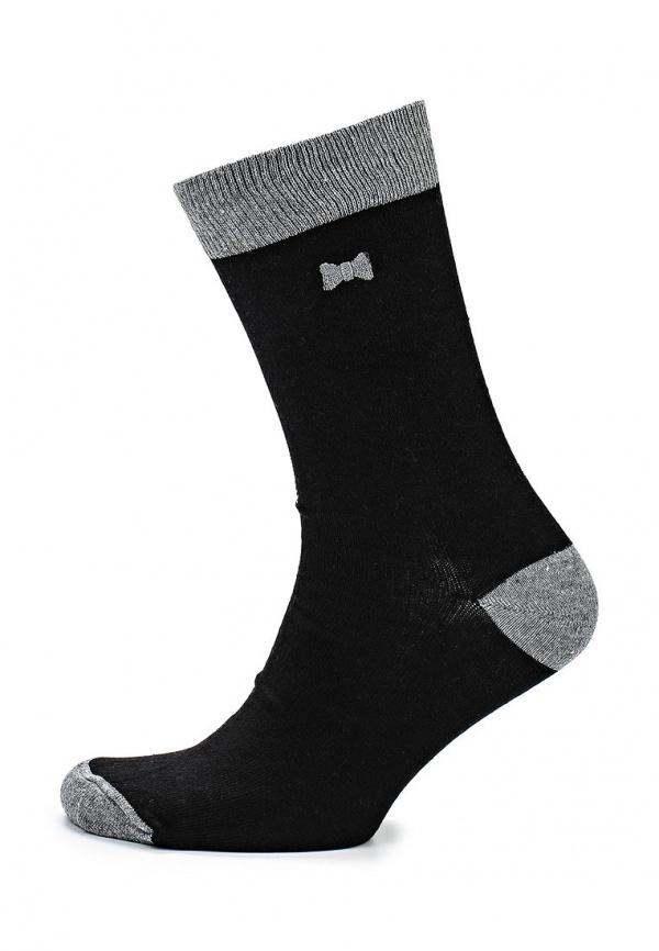 Комплект носков 5 шт. River Island 284263 разноцветный