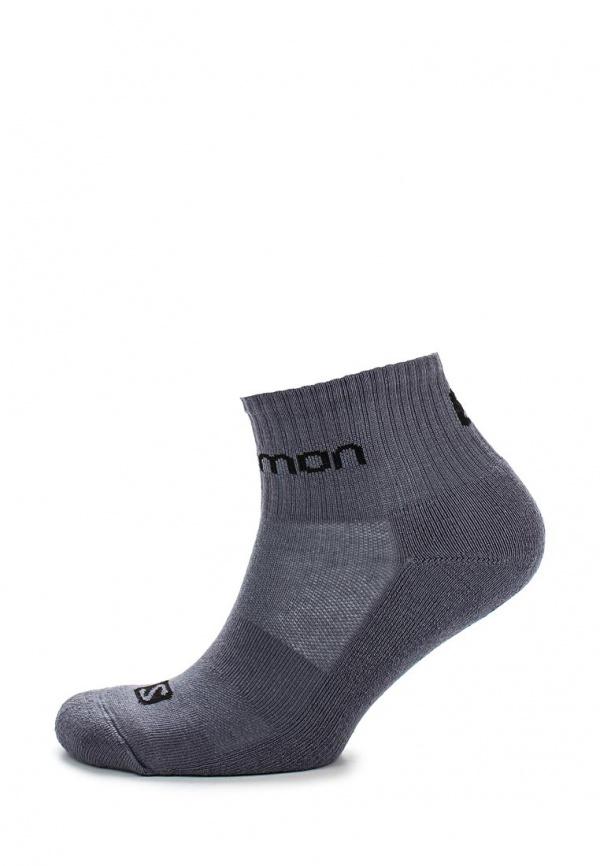 Комплект носков 3 шт. Salomon L37219700 разноцветный
