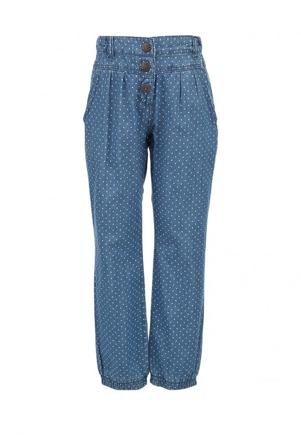 Джинсы Sela PJ-535/087-5141 синие