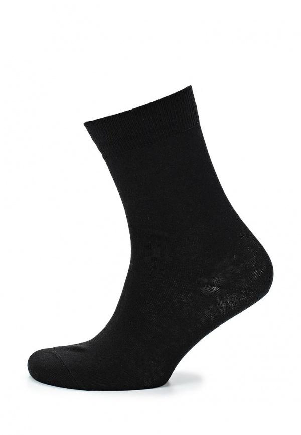 Комплект носков 5 пар. John Jeniford С110219 чёрные