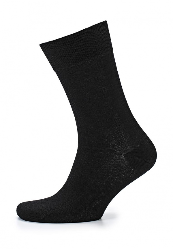 Комплект носков 6 шт. Torro TCM112 чёрные