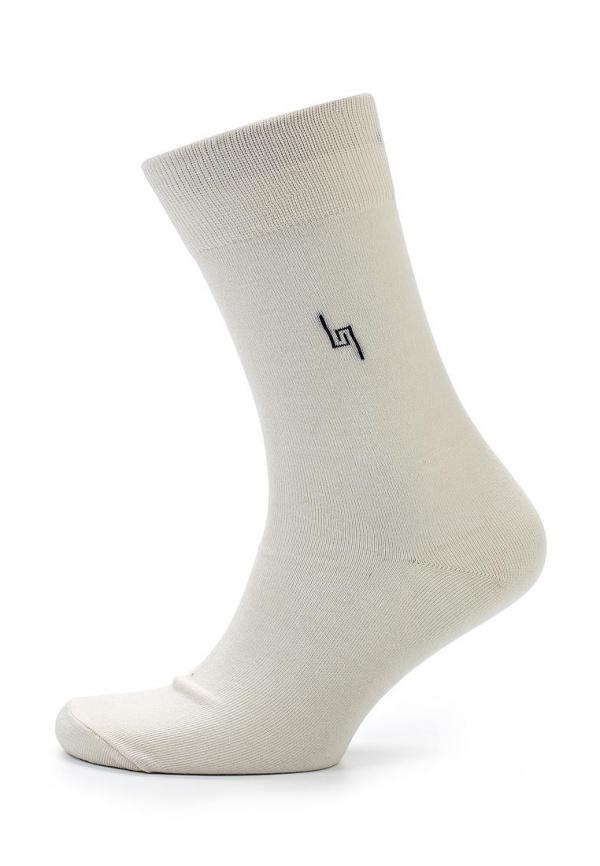 Комплект носков 6 шт. Torro TCM115 бежевые