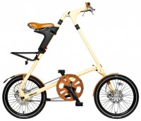 Strida SX (2015)