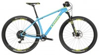 TREK Superfly 9.8 X1 29 (2015)