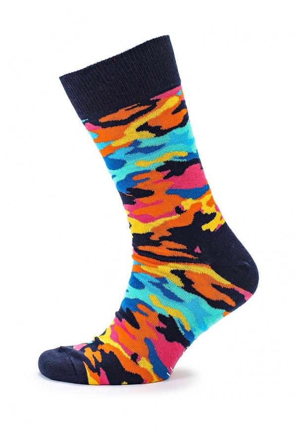 Носки Happy Socks BC01 разноцветный