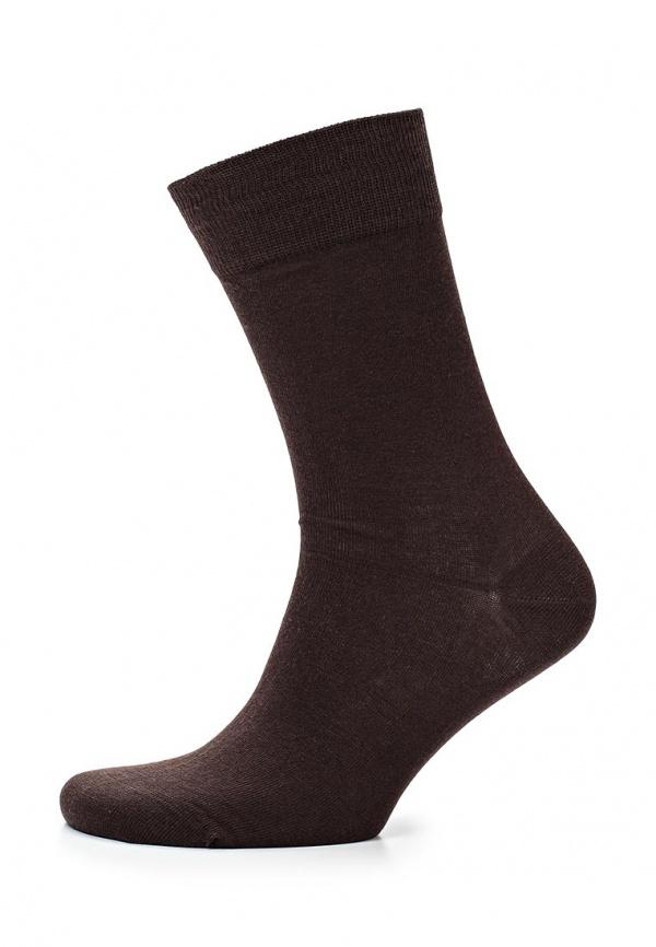 Комплект носков 6 шт. Torro TCM100 коричневые