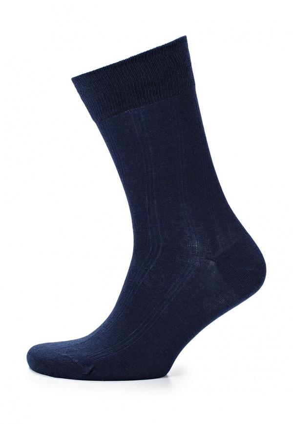 Комплект носков 6 шт. Torro TCM112 синие