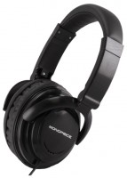 Monoprice Hi-Fi Light Weight Headphone