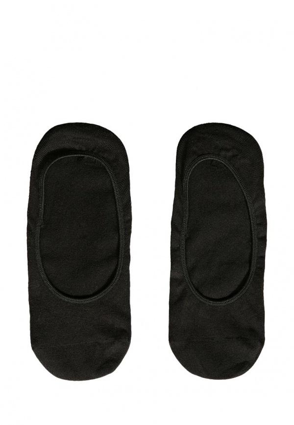Носки Mango Man 43050412 чёрные