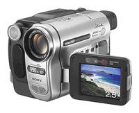 Sony CCD-TRV438E