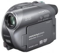 Sony DCR-DVD205E