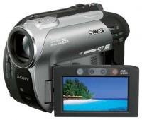 Sony DCR-DVD308E