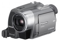 Panasonic NV-GS230