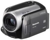 Panasonic SDR-H280