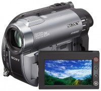 Sony DCR-DVD710E