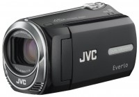 JVC Everio GZ-MS250