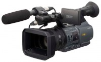 Sony DSR-PD177P