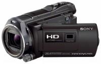 Sony HDR-PJ650E