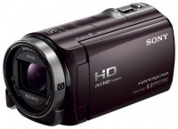 Sony HDR-CX430V