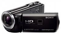 Sony HDR-PJ380E