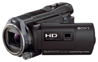 Sony HDR-PJ660E