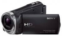 Sony HDR-CX330E