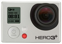 GoPro HERO3+ Black Edition Motorsport
