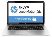 HP Envy 17-j102sr Leap Motion TS SE