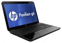 HP PAVILION g6-2100