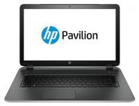 HP PAVILION 17-f000