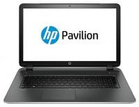 HP PAVILION 17-f100
