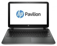 HP PAVILION 15-p200