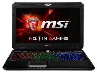 MSI GT60 2QD Dominator 4K Edition