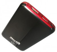 Merlin Pocket Media Player 500Gb