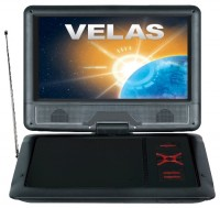 Velas VDP-901TV