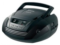 BRAVIS CD-6600-UM3