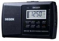 Degen DE-221
