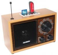 GlobusFM GR-371