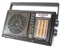 GlobusFM GR-381