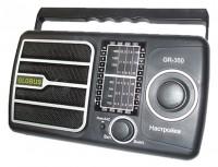 GlobusFM GR-350