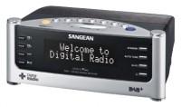 Sangean DCR-9+