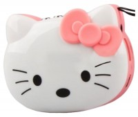 Liberty Project Hello Kitty
