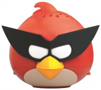 Gear4 Angry Birds Space Red Bird mini