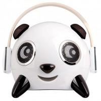 Amethyst PIGGYBOOM BPIG-002-Panda