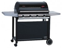 BeefEater Discovery Deluxe 4 Burner