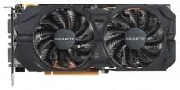 GIGABYTE GeForce GTX 960 1241Mhz PCI-E 3.0 4096Mb 7010Mhz 128 bit 2xDVI HDMI HDCP